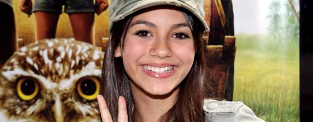 Victoria Justice's Hollywood Evolution in 33 Pictures