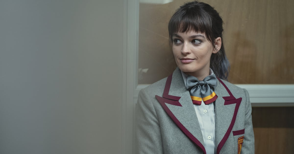 Want a Glimpse Into Sex Education Series 3? Check Out the Brand-New Trailer